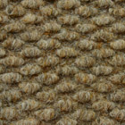 Carpet Flex Basement Floor Carpet Tile tan color swatch.