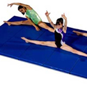 Gymnastic & Cheerleading Mats