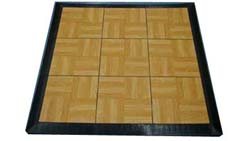 Portable Dance Floor Amp Modular Portable Dance Flooring