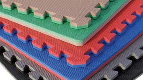 Home Sport and Play Foam Tiles 7/8