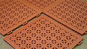 Plastic Flooring Plastic Tiles Plastic Floor Tiles