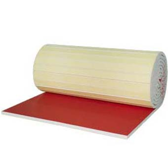 Roll Up Vinyl Top 6 ft Wide Rolls