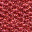 Carpet Squares Champion XP mid cardinal red color swatch.