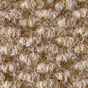 Carpet Squares Champion XP mid sisal color swatch.