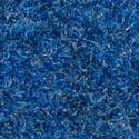 Cheer Mats 6x42 Ft x 1-3/8 Inch blue color swatch