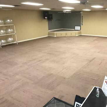 Aerobic Dance Fitness Flooring