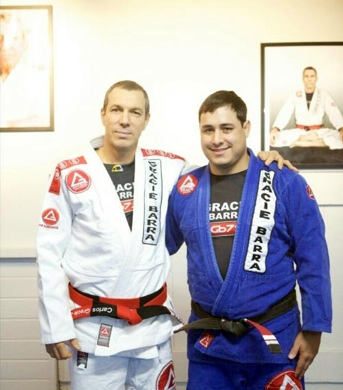 World Champion Ellwanger Uses Bjj To Impact Lives