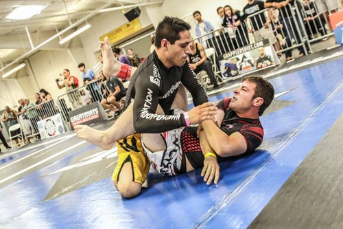 AGF Albuquerque Brazilian Jiu Jitsu Tournament Greatmats