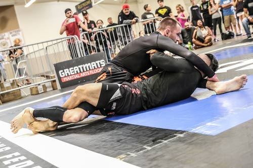 AGF Alburquerque Greatmats BJJ Tournament
