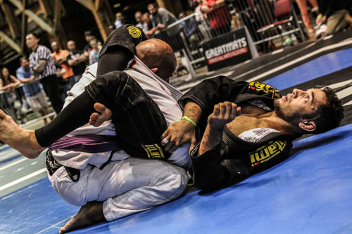 Adult Male Gi Grappling - Greatmats and AGF