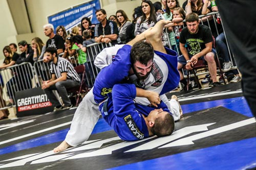 2016 AGF New Orleans BJJ Championships 3