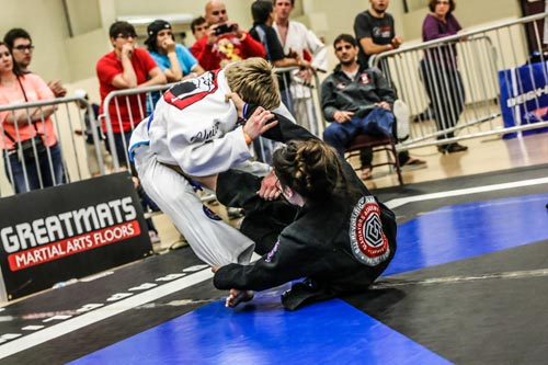 2016 AGF New Orleans BJJ Championships 4