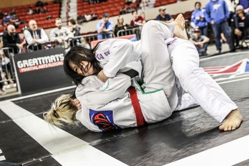San Antonio BJJ Championships Preview