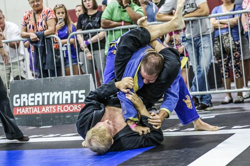 Battle of the Big Easy AGF Grappling