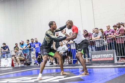 Battle of the Big Easy Tournament BJJ