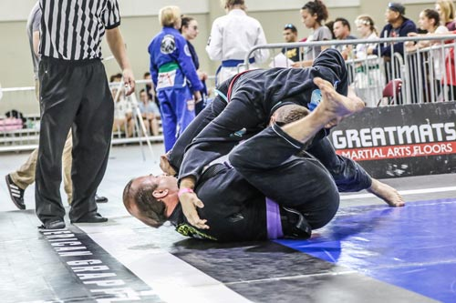 Greatmats AGF Grappling Oklahoma Preview