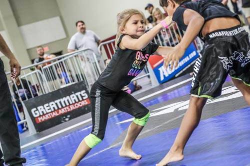 AGF Greatmats Grappling Oklahoma Preview