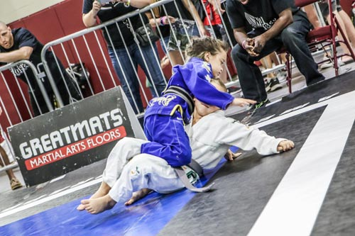 Battle of the Big Easy AGF BJJ