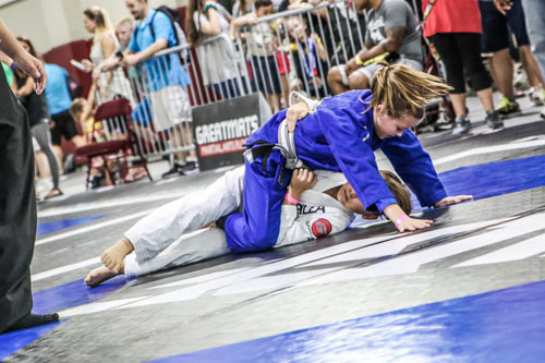 2016 American Grappling Federation Preview for Phoenix BJJ Championships