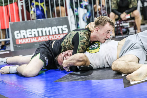 Battle of the Big Easy Greatmats Grappling