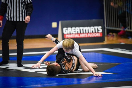 AGF Winter Classic Grappling