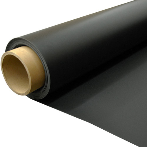 Greatmats $1000 Giveaway - Dance Studio Edition black vinyl roll.