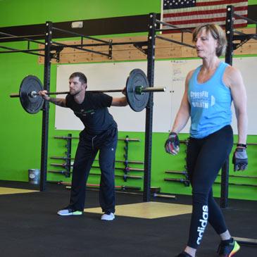Weightlifting noise reduction floor crossfit drop tests