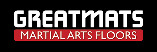 Greatmats Martial Arts Floors Logo