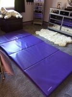 Home Gym Flooring Over Carpet Options