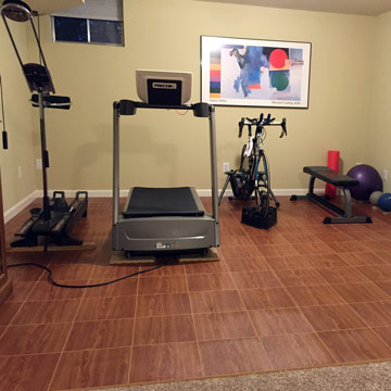 Best Treadmill Mat Over Carpet