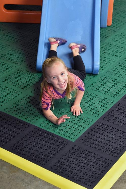 Daycare And Preschool Flooring Ideas
