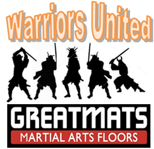 Warriors United and Greatmats Logo
