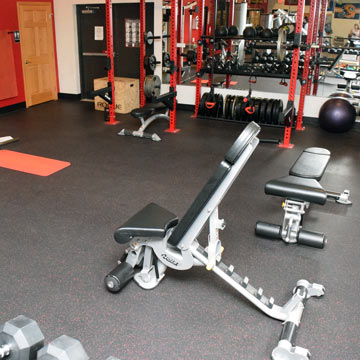 5 Best Flooring Options For Weight Rooms