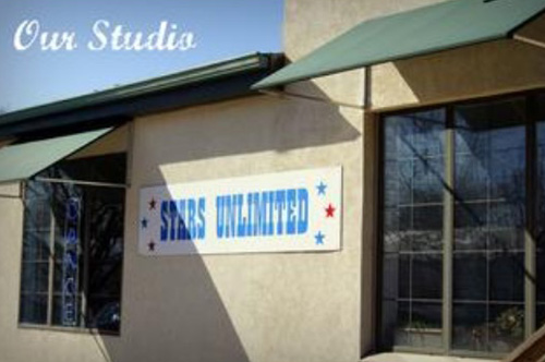 Stars Unlimited Dance Building Photo