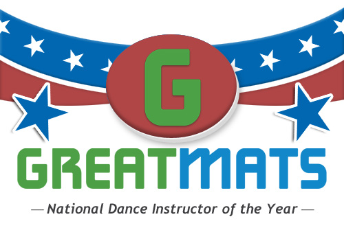 Greatmats National Dance Instructor of the Year