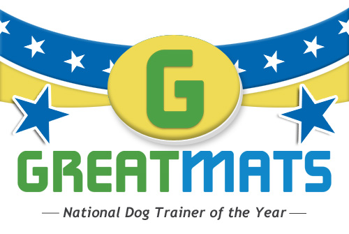 Greatmats National Dog Trainer of the Year