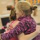 Lori Dexter Greatmats Gymnastics Coach of the year contest