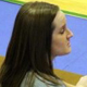 Rilee Sauer Greatmats Gymnastics Coach of the year contest