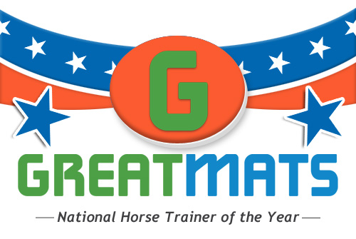 Greatmats National Horse Trainer of the Year