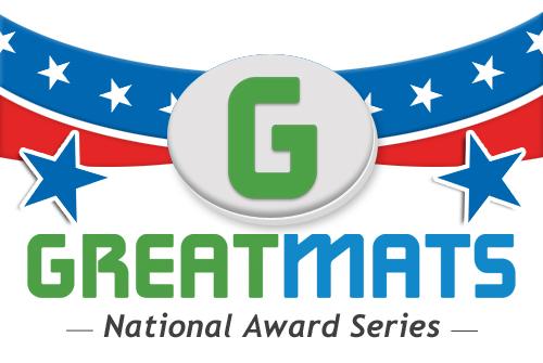 Greatmats National Award Series