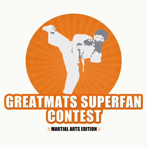 Superfan contest