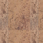 Cork Laminate Floor Tile Creme