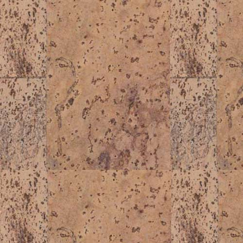 Cork Laminate Floor Tile Creme Color Cork Laminate