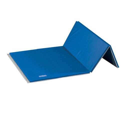 Gym Mat custom blue