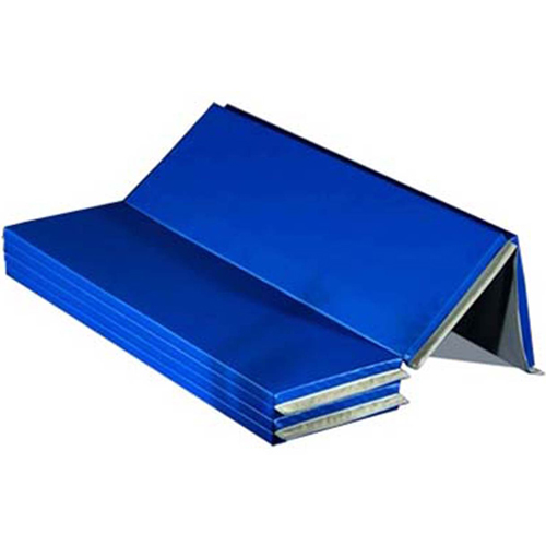 Gymnastic Mats 6x12 Ft X 2 Inch V2 18 Oz Folding Gym Mats