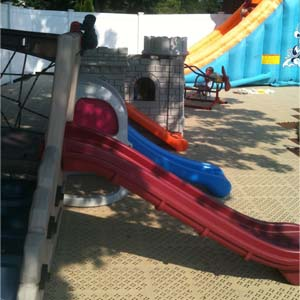 Playground Flooring Ergo2 - Customer Gallery