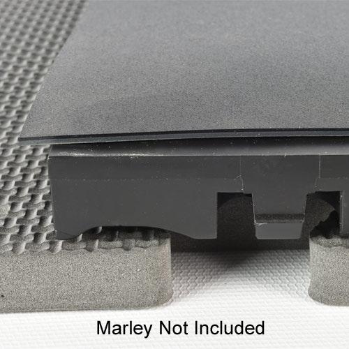 Vinyl Flooring Contractors Northern Ireland: Cushion Elite Subfloor