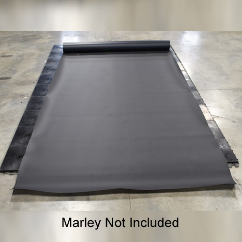 Dance studio subfloor cushion elite subfloor for Marley floor price