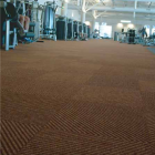 Dominator LP Gym Carpet Tiles 20 per Carton