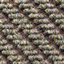 Dominator LP Carpet Tiles olive color swatch.